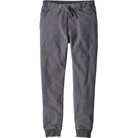 Patagonia M's Mahnya Fleece Pants Forge Grey